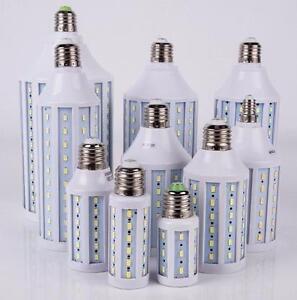 80W 216LEDs Samsung SMD5630 LED Corn Lamp Bulb E27 LED Corn Light 8000 Lumens LED Lighting Bulbs AC 85-265v