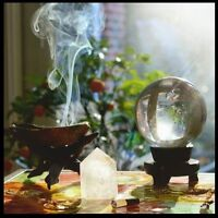 Tarot readings and Witch school