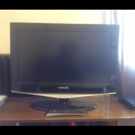 Samsung 26 inch television / tv