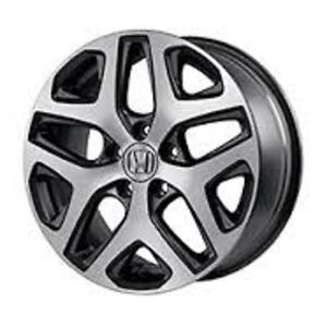 OEM HONDA/ ACURA 16 INCH RIMS WANTED - SELL YOUR RIMS