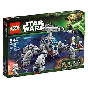 LEGO StarWars Umbarran MHC (75013) Neu, New ,OVP und Versiegelt