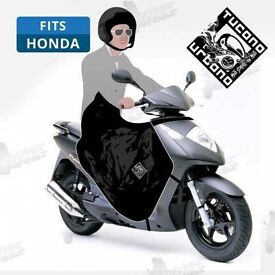 HONDA DYLAN 125 THERMOSCUD