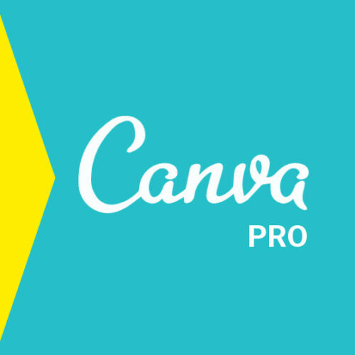 Canva Pro 1 Year Subscription | Private | [With warranty]