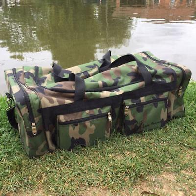 BRAND NEW LARGE CARP BAIT BOAT BAG HOLDER CARRYALL FOR WAVERUNNER SHUTTLE SPORT