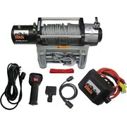 Wanted winch controls Belmont Brisbane South East Preview