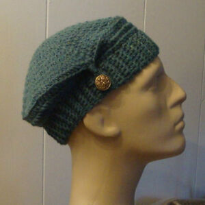 "Men's Custom Handmade  Hats"" New York"" style"