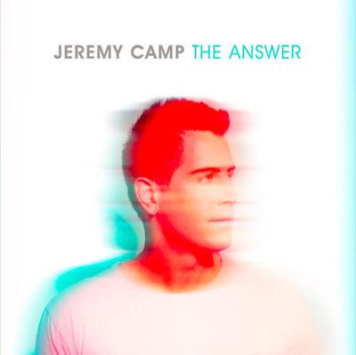The Answer   Jeremy Camp  Cd