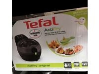 NEW/SEALED Tefal Actifry Healthy Fryer