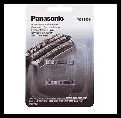 Panasonic Wes9068pc Electric Razor Replacement Inner Blade