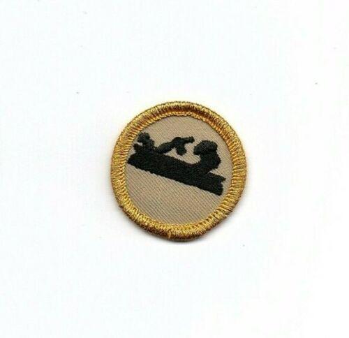 Boy Scout 2010 BSA Centennial Merit Badge Carpentry