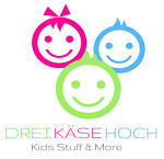 DreiKäseHoch kids stuff & more