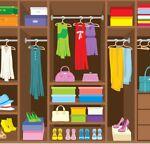 Tammy's Closet