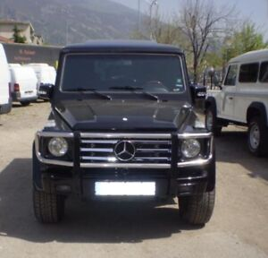 Mercedes G Class G300 TDI **UNIQUE - BEST PRICE**