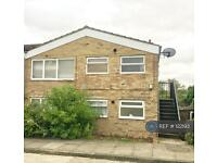 Studio flat in Five Acres, Harlow, CM18