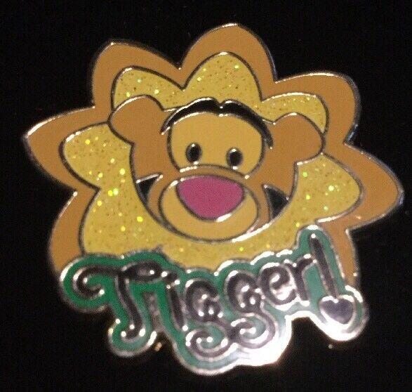 Disney Tigger Pin 2007