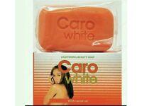 Caro white soap x2
