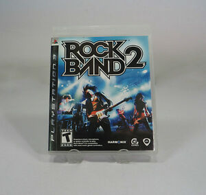 Top 8 Rock Band Console Games
