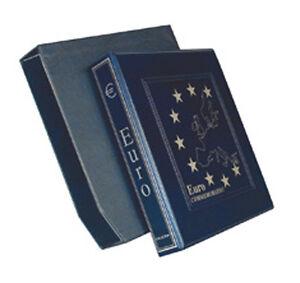 191-EUROCOMM-ALBUM-RACCOGLITORE-CON-CUSTODIA-PER-MONETE-EURO