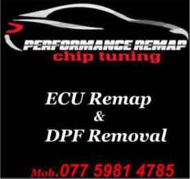 Ecu Remapping, DPF & EGR Delete or complete solution, Diagnostics and Repairs, BMW, AUDI, MERC etc
