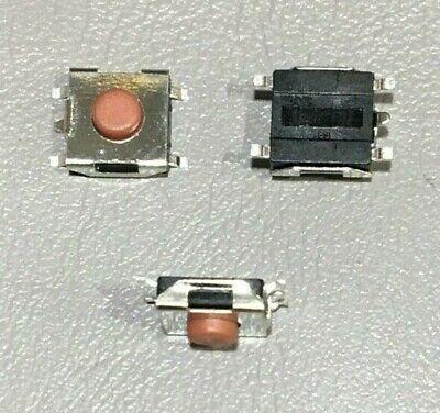 1 x Pulsador Boton Eléctrico Mando Switch Reparacion