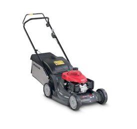 New Honda HRX476 PK Lawnmower