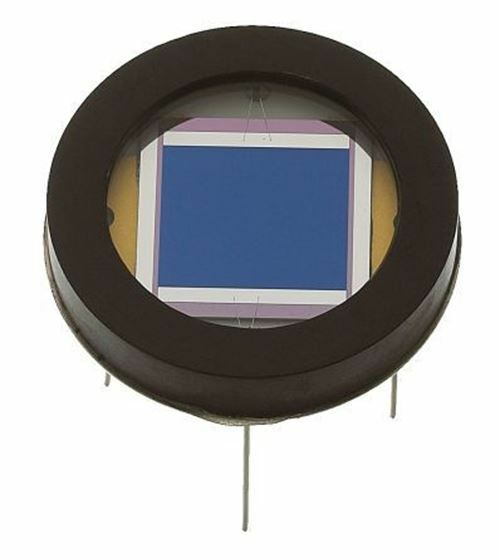 OSI Optoelectronics PIN-UDT-455 Infrared Photodetector Amplifier, Through Hole T