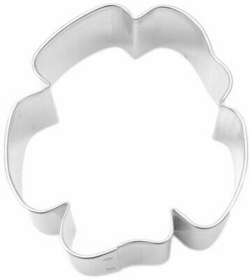 Sand Dollar 3.25'' Cookie Cutter NEW! Hibiscus - Sand Dollar Cookies