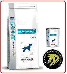 Royal Canin Hypoallergenic Dog Food Dry 14kg