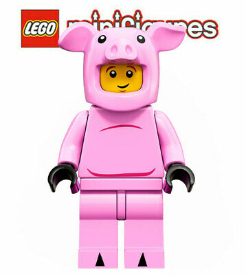 LEGO® Minifiguren Serie 12 - 71007 - - Kunststoff Mini Kostüm