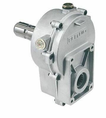 Hydraulic Pto Tractor Gearbox Male 13 Ratio