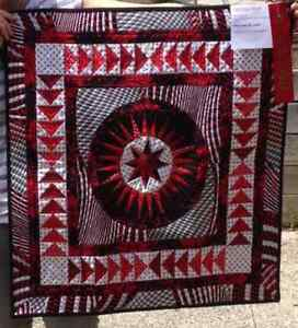 HADDON QUILTERS MONDAY NIGHTS Haddon Golden Plains Preview