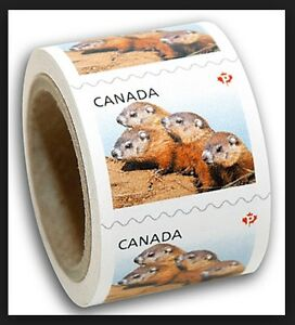 Canadian Stamps - Save the TAX