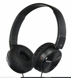 Sony MDRZX110NC Over-Ear Noise Cancelling Headphones