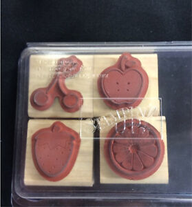 Stampin Up Retired Tart and Tangy Stamps Stocking stuffers London Ontario image 8