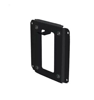 Flexson FLXSUBB Wall Mount for Sonos Sub (Black) NEW