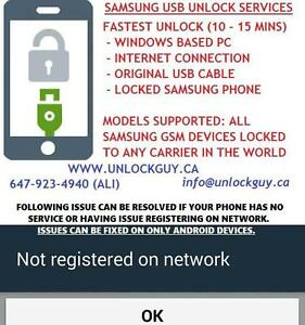 UNLOCK ANY SAMSUNG, LG, IPHONE, HTC, BLACKBERRY, MOTOROLA, ZTE MORE, REMOTE USB UNLOCK, SPRINT UNLOCK AND MANY MORE