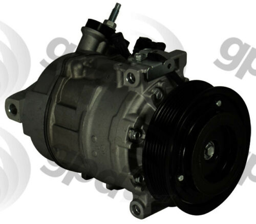AC Compressor w// A//C Drier For Buick LaCrosse 3.6L