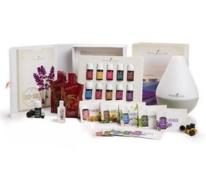 Young Living Free Samples