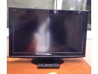 Panasonic Viera 32 inch Flatscreen TV