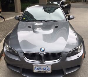 2008 BMW M3 M3  Carbon roof Coupe Coupe (2 door)