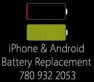 SAMSUNG BATTERIES - IPHONE BATTERY REPLACEMENT