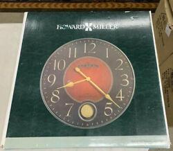Howard Miller Harmon Gallery Wall Clock 625-374