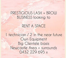 BEAUTY ROOM / SPACE TO RENT Newcastle Newcastle Area Preview