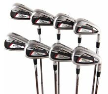Titleist AP1 714/716 steel R wanted!! Redcliffe Belmont Area Preview