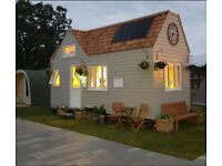Seeking land to rent for parking tiny house near Oxford