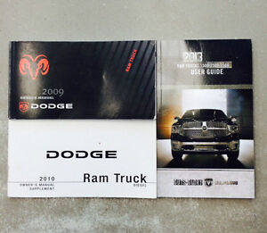 DODGE CHRYSLER JEEP OWNERS MANUALS
