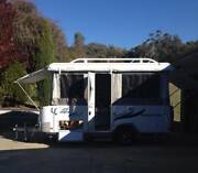 Jayco Penguin 2011 in Excellent Condition Mount Beauty Alpine Area Preview