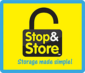 Squamish Self Storage - Amazing 50% off Your First Two Month