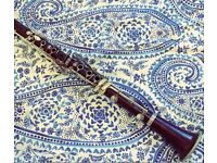 Clarinet lessons in London, UK ~ £10/hour. Enquiries welcome!