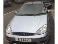 Ford Focus good condition, £650 ono